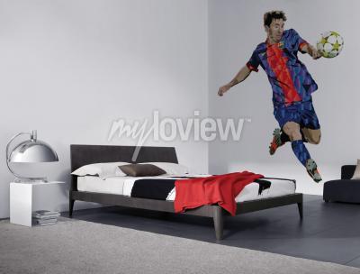 Fotomural Lionel Messi