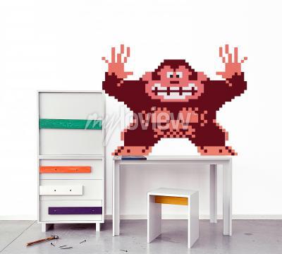 Fotomural Donkey Kong