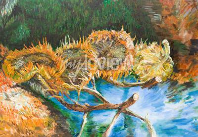 Cuadro Vincent Van Gogh