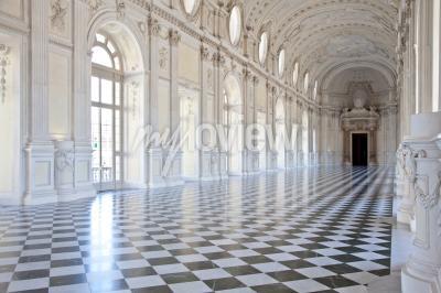 Fotomural VENARIA Real Interior