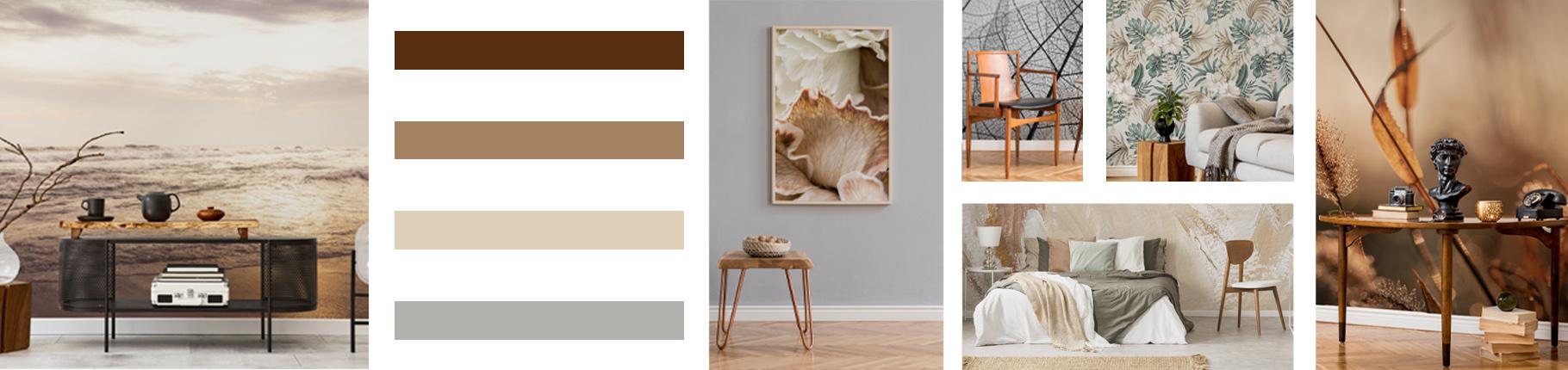 ¿Cómo elegir una decoración de pared?