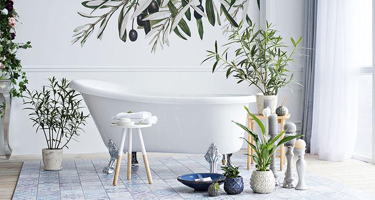 Descubre decoraciones para baños que cambiarán tu decoración actual