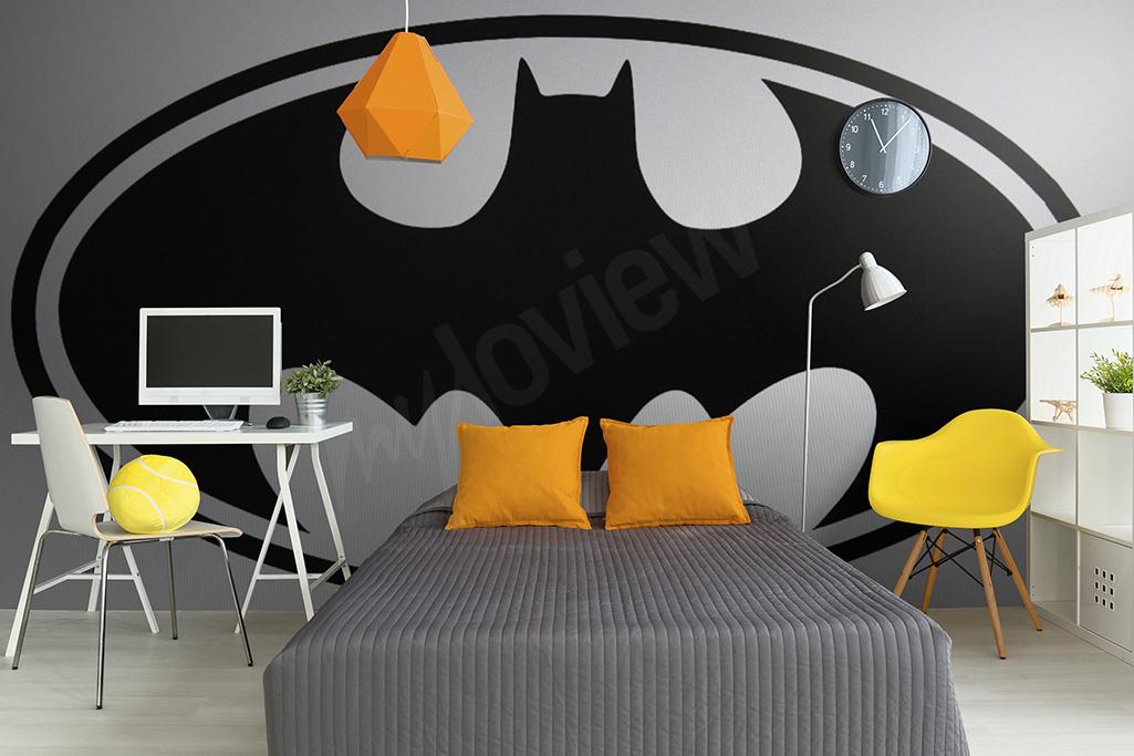 Fotomural juvenil Batman