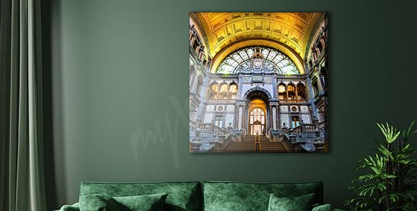 Cuadro arquitectura histórica