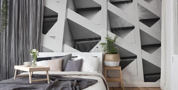 Fotomural arquitectura moderna