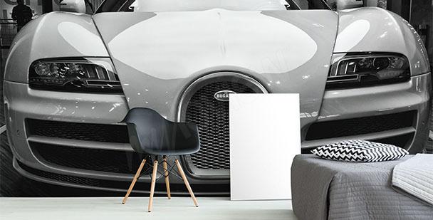 Fotomural Coche Bugatti