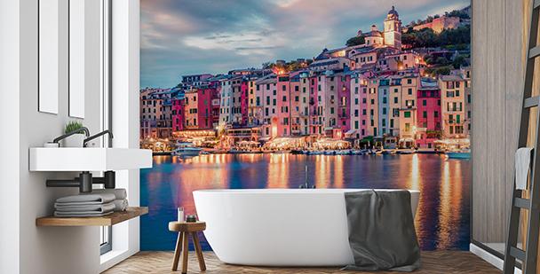 Fotomural panorama de Portovenere
