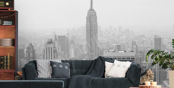 Fotomural panorámico Nueva York