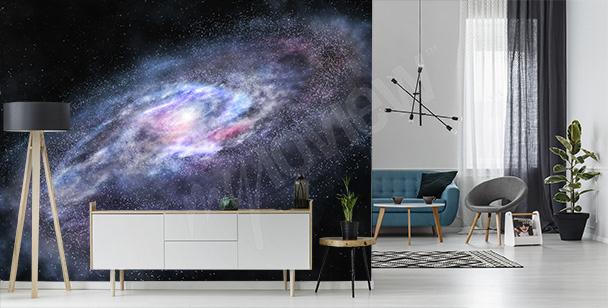 Fotomural Vía Láctea